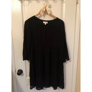 LC Lauren Conrad maternity dress